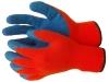Перчатки акриловые со вспененным латексом «Rubifrost» (Россия)