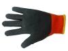 Перчатки акриловые со вспененным латексным покрытием (Китай)
