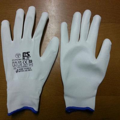 Перчатки трикотажные для любых видов работ.