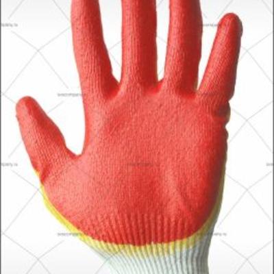 Перчатки рабочие латексные незаменим