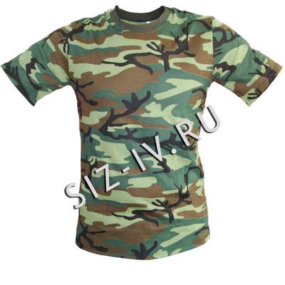 Дешевые трикотажные футболки от производителя