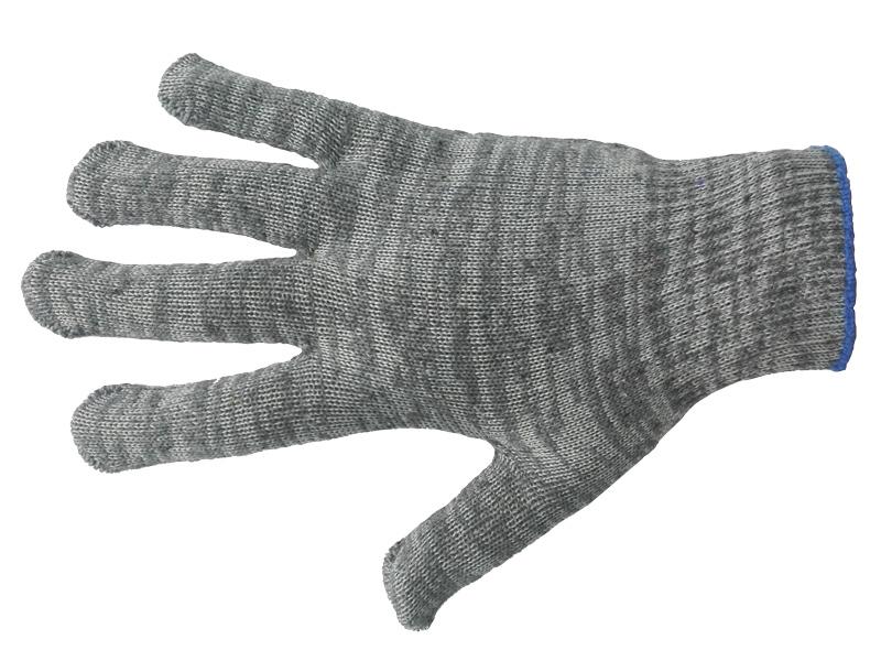 Перчатки 5-нитка 10 класс ПВХ