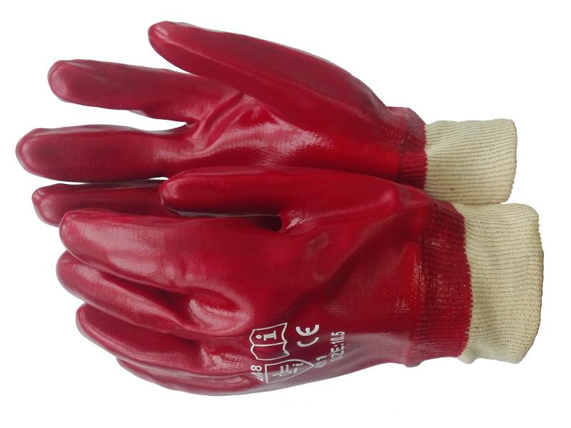 Перчатки маслобензостойкие «Гранат»