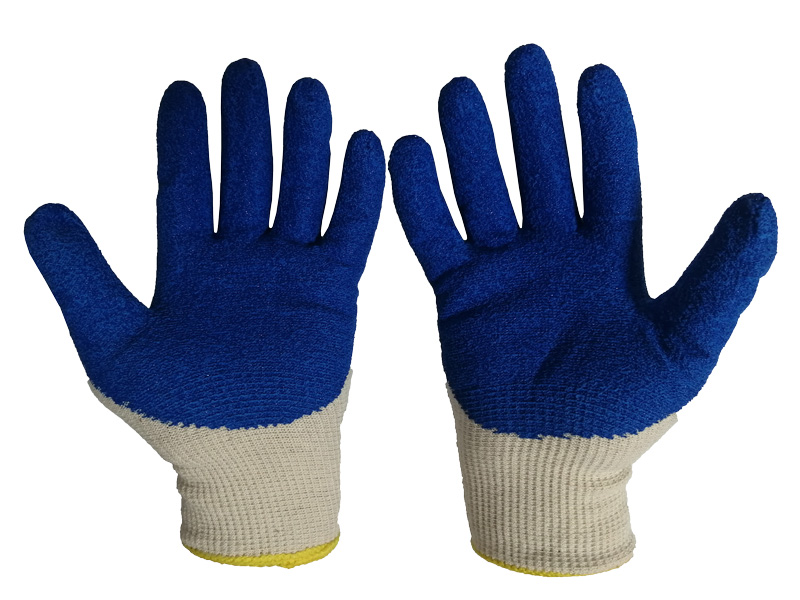 Перчатки Нитрикс 2