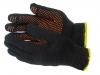Перчатки махровые с ПВХ покрытием