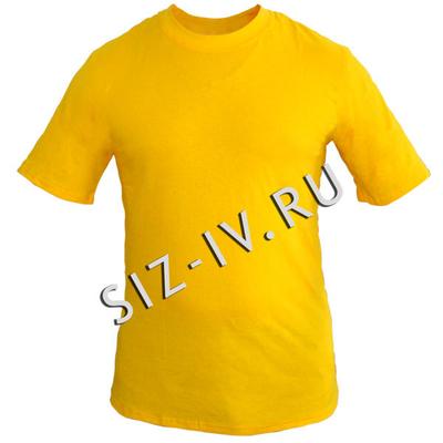 Трикотажная футболка в полоску практичная одежда