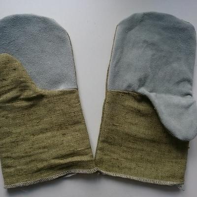 Отличные цены на рукавицы рабочие оптом